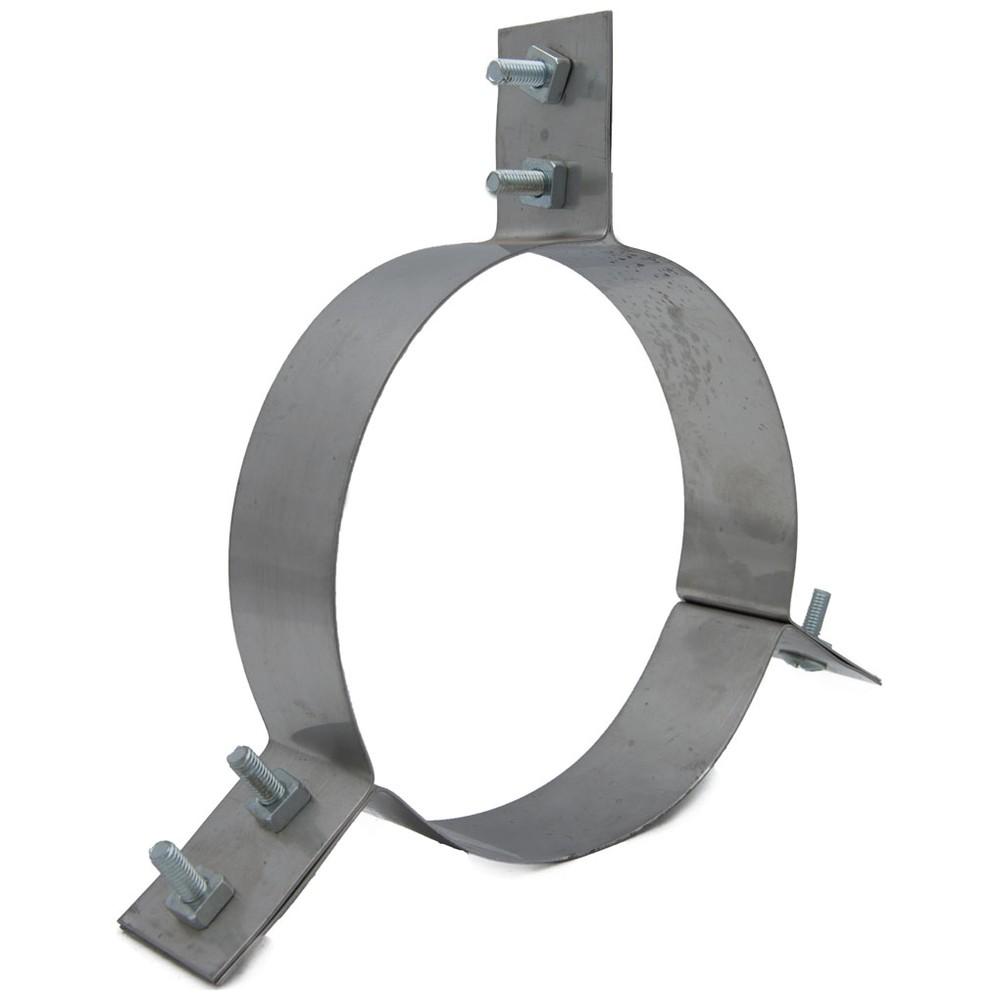 guy wire bracket flue pipes direct. Black Bedroom Furniture Sets. Home Design Ideas